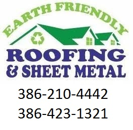 Contractors Roofers in New Smyrna, Edgewater, Daytona Beach | http://EarthFriendlyRoofing.com