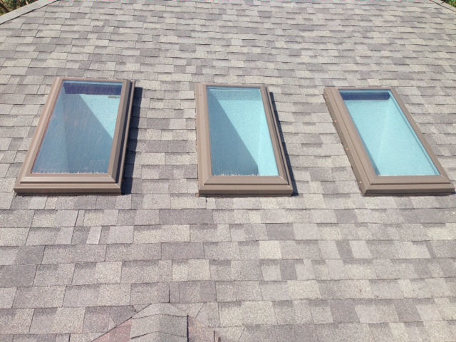 EarthFriendlyRoofing.com 386-210-4442 or 386-423-1321 | Beautiful new Skylights | Daytona New Smyrna Beach Edgewater